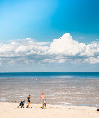 beach Holiday homes and holiday parks in Kent