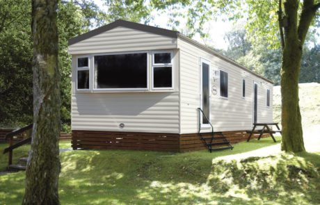 ABI Arizona Exterior Holiday homes and holiday parks in Kent