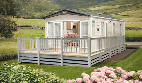Abi Sunnungdale Holiday homes and holiday parks in Kent