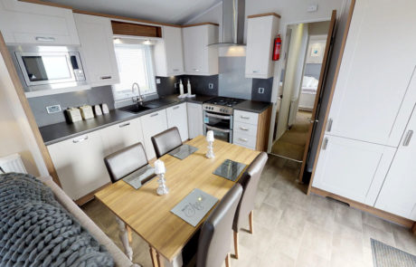 Holiday homes in Kent and holiday parks in Kent