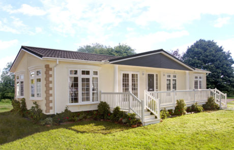 Omar Heritage Exterior Holiday homes and holiday parks in Kent