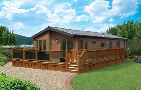 Pinehurst 40x20 2bed 1 Holiday homes and holiday parks in Kent