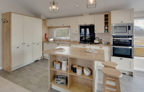 Pinehurst 40x20 2bed Holiday homes and holiday parks in Kent
