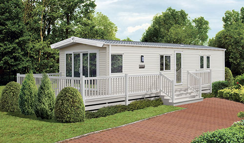 Willerby Avonmore Holiday homes and holiday parks in Kent