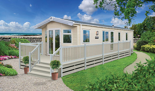 Willerby Brockenhurst Holiday homes and holiday parks in Kent