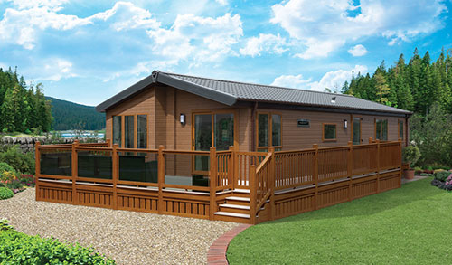 Willerby Pinehurst Holiday homes and holiday parks in Kent
