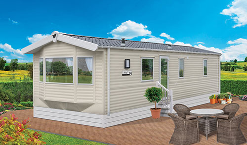 Willerby Rio Holiday homes and holiday parks in Kent