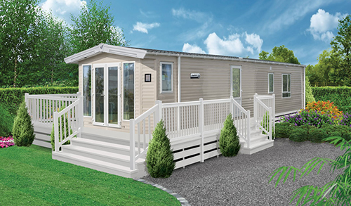 Willerby Sheraton Holiday homes in Kent and holiday parks in Kent
