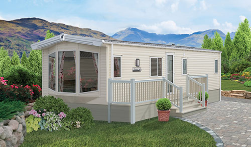 Willerby Sierra Holiday homes and holiday parks in Kent